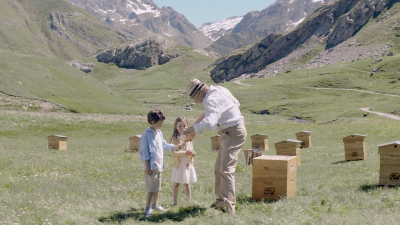 Lune de miel <br/> Agence : Big Success