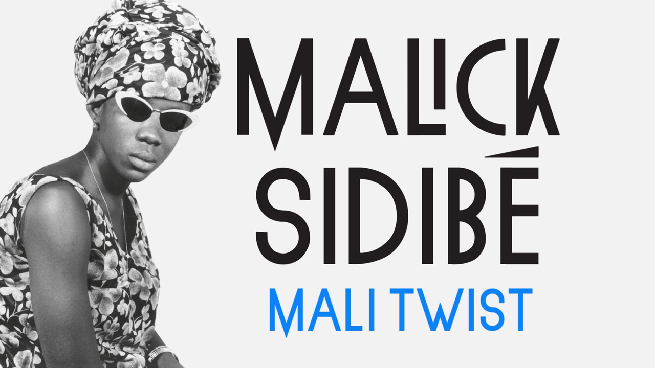 Exposition Malik Sidibé – Fondation Cartier