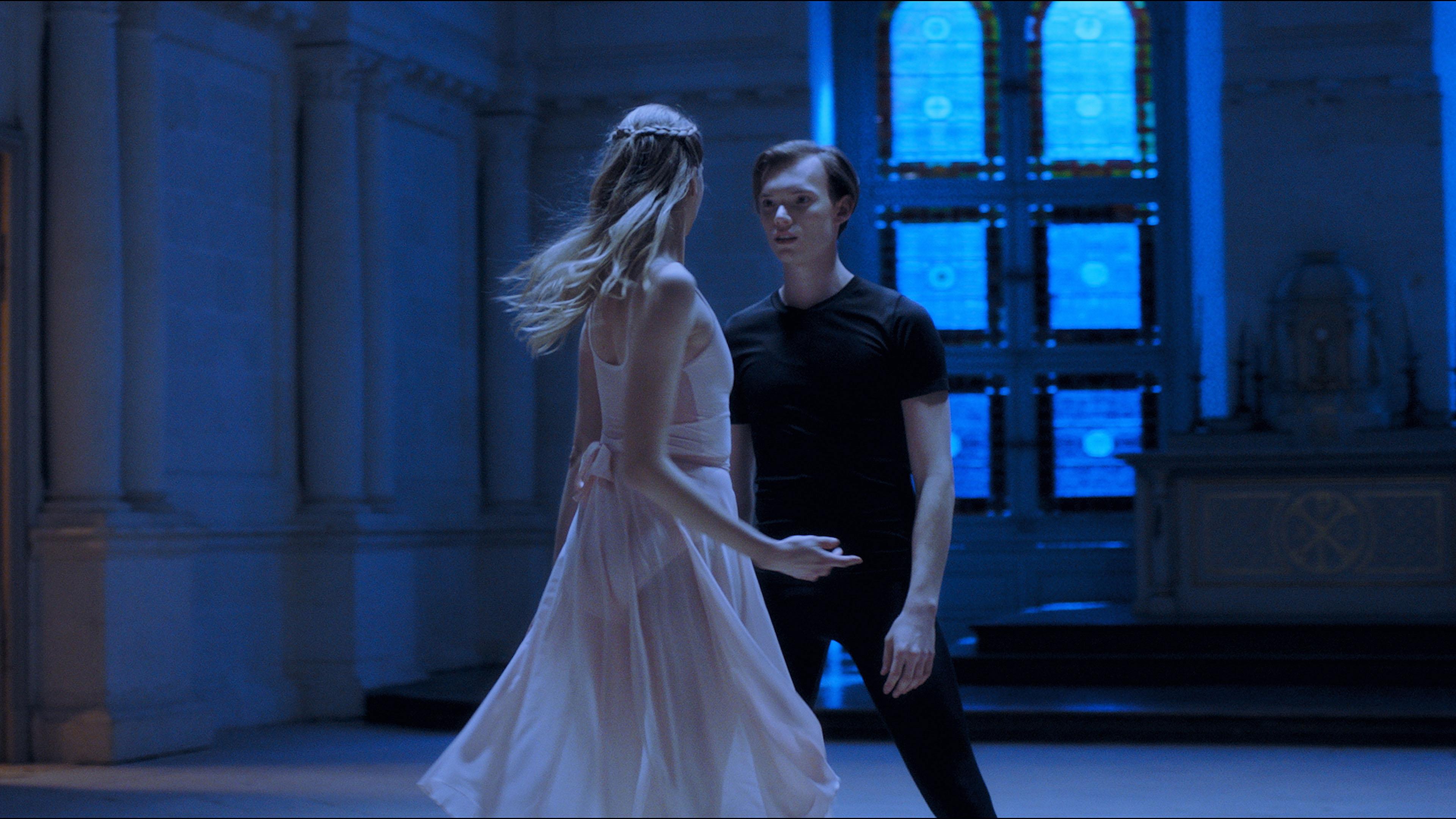Chambord : « le château qui danse » – 500 ans 1519-2019
