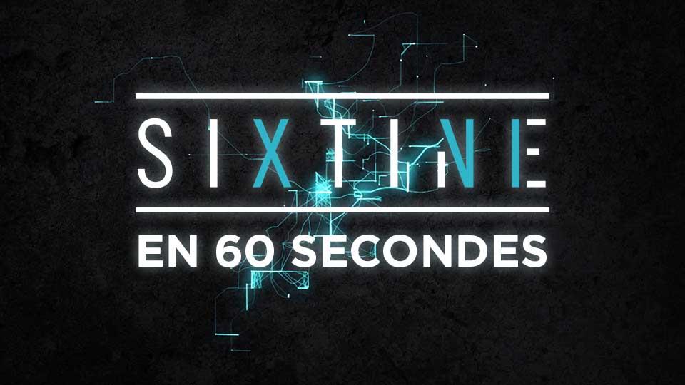 Sixtine en 60 Secondes